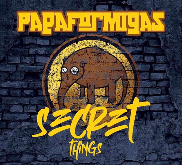 Secret Things EP
