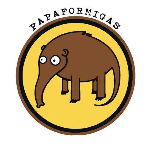 Papaformigas EP
